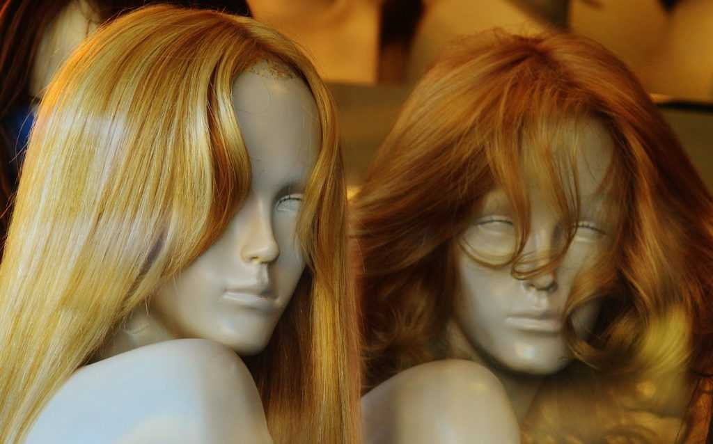 5 Ways to Buy a Lace Wigs
