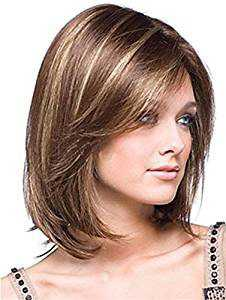 real hair wigs for cheap