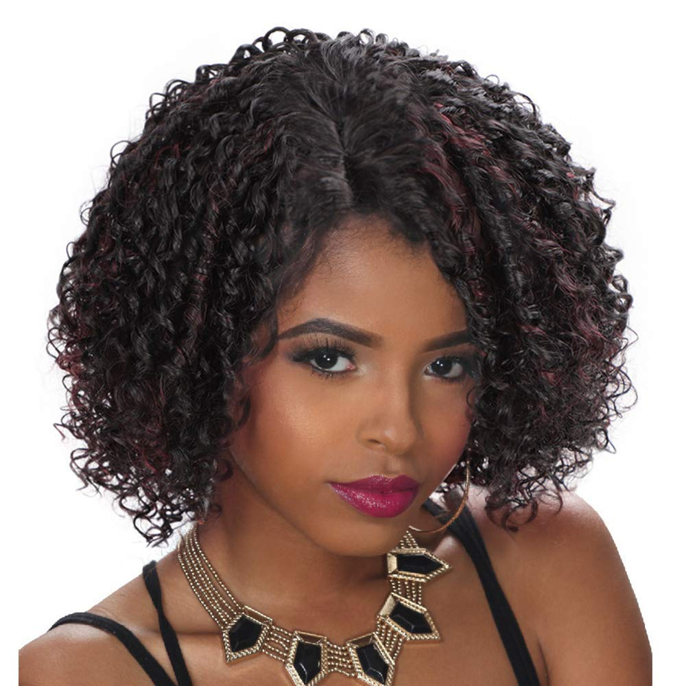 AISI QUEENS Kinky Curly Wig