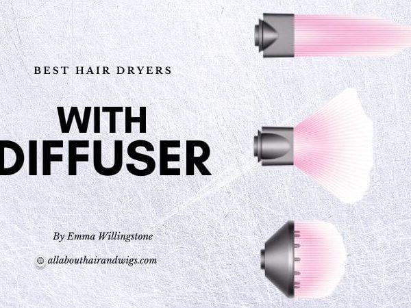 Best Hair Dryers with Diffuser