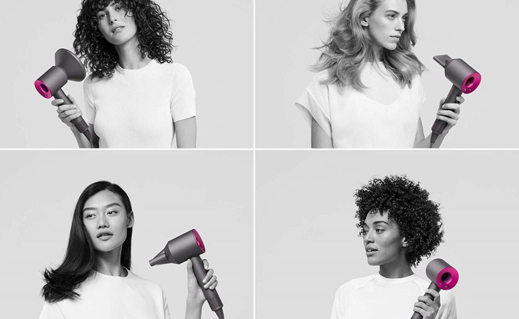 Best Hair Dryers with Diffuser - Dyson Supersonic Hair Dryer