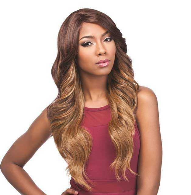 Choosing a synthetic wig