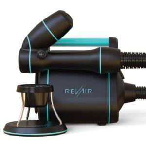 Variable Settings and Attachments is important for hair drying