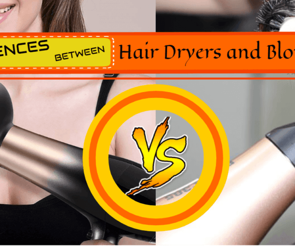differences between hair dryers vs blow dryers (1)